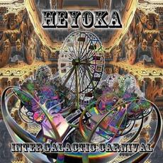 Intergalactic Carnival by Heyoka