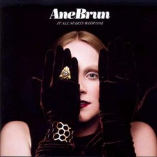 It All Starts With One (Deluxe edition) mp3 Album by Ane Brun