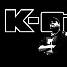 The Black Album by K-Otix