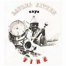 Says Fire mp3 Album by Laurel Aitken