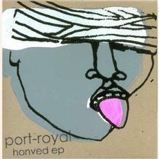 Honved EP