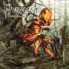 Melancholy Beast mp3 Album by Pyramaze