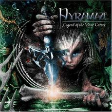Legend Of The Bone Carver mp3 Album by Pyramaze