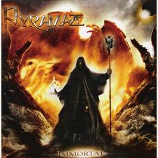 Immortal mp3 Album by Pyramaze