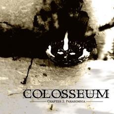Chapter 3: Parasomnia