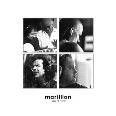 Less Is More mp3 Album by Marillion