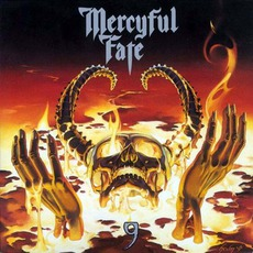 9 mp3 Album by Mercyful Fate