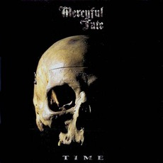 Time mp3 Album by Mercyful Fate