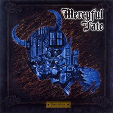 Dead Again mp3 Album by Mercyful Fate
