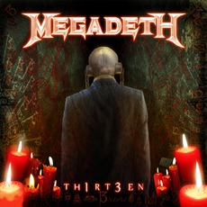 TH1RT3EN mp3 Album by Megadeth