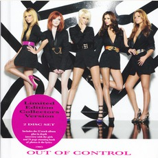 Out Of Control (Special Edition) mp3 Album by Girls Aloud