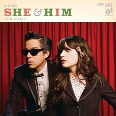 A Very She & Him Christmas mp3 Album by She & Him