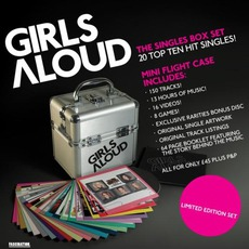 The Singles Box Set mp3 Artist Compilation by Girls Aloud