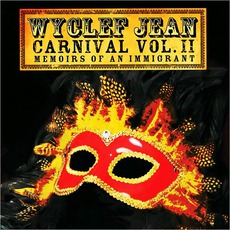 Carnival Volume II... Memoirs Of An Immigrant (UK Version)