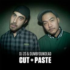 Cut + Paste mp3 Album by Dumbfoundead
