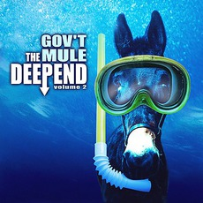 The Deep End, Volume 2 mp3 Album by Gov't Mule