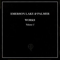Works, Volume 1 (Re-Issue) mp3 Album by Emerson, Lake & Palmer