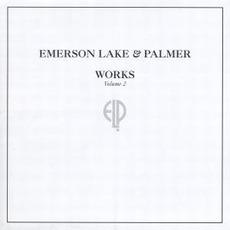 Works, Volume 2 (Re-Issue)