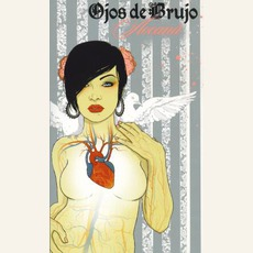Aocaná (Limited Edition) mp3 Album by Ojos De Brujo