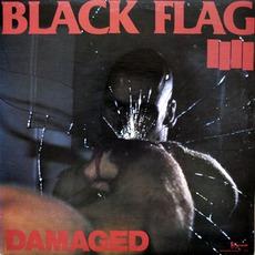 Damaged mp3 Album by Black Flag