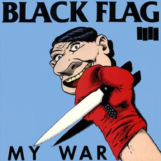 My War mp3 Album by Black Flag