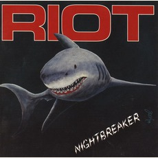 Nightbreaker mp3 Album by Riot