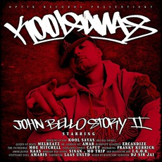 Die John Bello Story II mp3 Album by Kool Savas