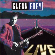 Glenn Frey Live