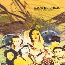 Girando Bari mp3 Live by Ojos De Brujo