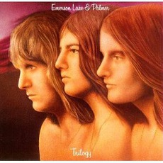 Trilogy (Re-Issue) mp3 Artist Compilation by Emerson, Lake & Palmer