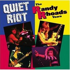The Randy Rhoads Years