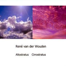 Altostratus / Cirrostratus by René Van Der Wouden