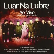 Ao VIvo (Teatro Colon - A Coruña)