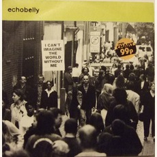 I Can't Imagine The World Without Me mp3 Single by Echobelly