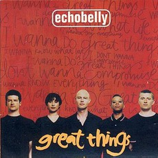 Great Things mp3 Single by Echobelly
