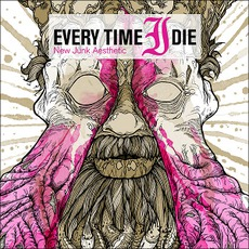 New Junk Aesthetic mp3 Album by Every Time I Die