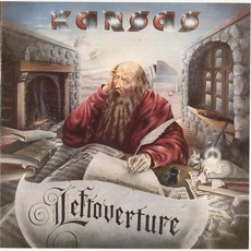 Leftoverture (Re-Issue)