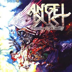 Border Of Reality mp3 Album by Angel Dust