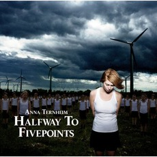 Halfway To Fivepoints mp3 Album by Anna Ternheim