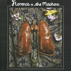 Lungs (Limited Edition) mp3 Album by Florence + The Machine