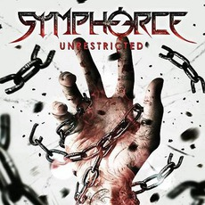 Unrestricted mp3 Album by Symphorce
