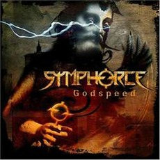 Godspeed mp3 Album by Symphorce
