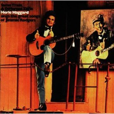 Same Train, A Different Time (Re-Issue) mp3 Album by Merle Haggard