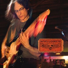 Grant Street mp3 Live by Sonny Landreth
