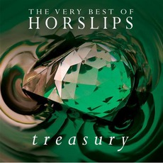 Treasury: The Very Best Of Horslips by Horslips