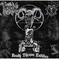 Death Throne Entities