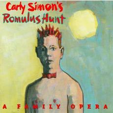 Carly Simon's Romulus Hunt: A Family Opera