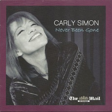 Never Been Gone mp3 Album by Carly Simon