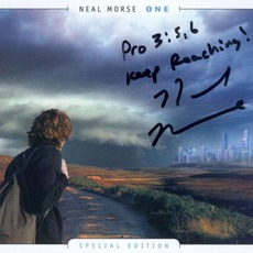 One (Special Edition) mp3 Album by Neal Morse