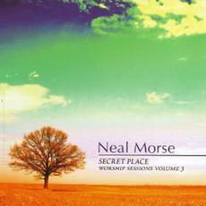 Secret Place (Worship Sessions, Volume 3)